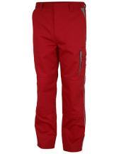 Contrast Work Pants