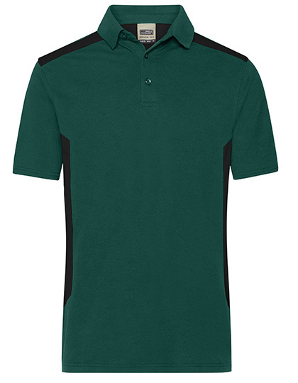 Men's Workwear Polo -STRONG-