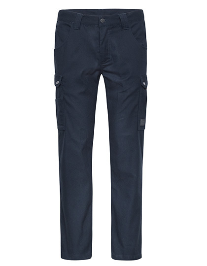 Workwear Cargo Pants